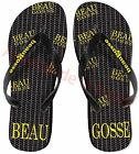 Tongs tongues homme Beau Gosse 42 43 44 45 chaussures plage pas cher neuf