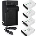 battery nb 5l - NB-5L Battery & Charger For Canon PowerShot S100 SD790 SD890 970 IS 980 SX230 HS