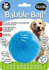 Pet Qwerks Signature Talking Babble Balls® Dog Toy (All Sizes)