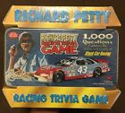 NASCAR Stock Car Racing Richard Petty Family Trivia Game 50 Anniversary NIB D7