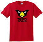 "Arizona Cardinals ""Bird Gang"" NFL jersey T-shirt  S-5XL"