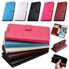 For Huawei Ascend Mate 2 Mate2 Case Cover PU Leather Card Slot Stand Wallet