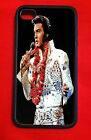 "Elvis Presley Iphone 4/4S 5/5C/5S 6(4.7"") 6 Plus"