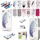 Magnetic 9 Card slot PU Leather Flip Wallet Phones Case Cover For iPhone6 6s 6P+