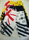 New Mens Boys Causal Beach Swimming Australia Flag  Board Shorts S, M, L, XL, XXL