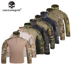 EMERSON G3 Tactical Shirt Combat Airsoft Hunting Jacke Cloth