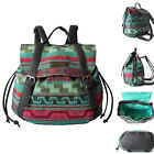 Retro Canvas Small Backpack Rucksack Daypack Cute Bag Purse Travel bag