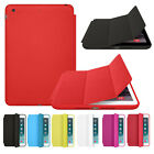Ultra Sottile Magnetica Smart Stand Pelle Case Cover Per IPad Mini 1 2 3 Retina