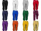 Russell Athletic No Fly Adult Mens Game Football Pants W/O Pads F2562MF
