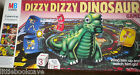 VINTAGE DIZZY DIZZY DINOSAURS GAME SPARE REPLACEMENTS PARTS 1987 MB GAMES