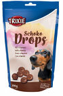 Pet Dog Puppy Treats Snack Food Chocolate Drops with Vitamins by TRIXIE