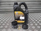 HONDA VFR 400 NC 24 30 OIL + FILTER + SUMP + WASHER + TOOL SERVICE KIT GENUINE