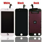 "For Iphone 6 Replacement 4.7"" LCD Touch Screen Digitizer Assembly Black & White"