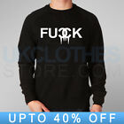 FVCK DOPE KINGS TRAPSTAR MOUSE HANDS OBEY WASTED RAP COMME DES RAP SWEATSHIRT
