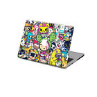 New painting Matte Rubberized hard case+Key cover for Macbook air pro 11 13 15