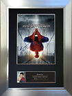 ANDREW GARFIELD Spiderman Signed Autograph Mounted Repro Photo A4 Print 557