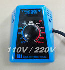 New EXSO Soldering Iron Temperature Controller 110V 220V Handle up to 200W Iron