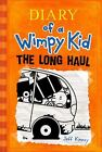 Diary of a Wimpy Kid: The Long Haul  (NoDust) <br/> by Kinney, Jeff | HC | Good