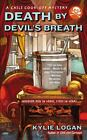 Death by Devil's Breath (A Chili Cook-off Mystery)  (ExLib)
