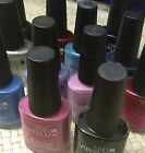 CND Vinylux Weekly Nail Polish. Choose your color(s).  New. Full size.