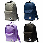 Converse All Star Core Poly Backpack School Shoulder Bag