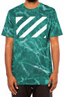 Hudson Hazard Men's T Shirt Green h1050910-grn