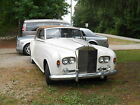 Rolls Royce Cloud Project, Parts Car. Phantom, Wraith, Side Light, Fits Bentley