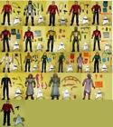Star Trek Playmates Generations - Action Figuren zum aussuchen on eBay