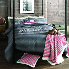 American Freshman HAMILTON Cotton Authentic Bedding Quilt Duvet Cover Set.