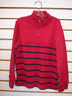Toddler & Boys $29.50 Striped Pullover Size 3T - 7