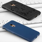 New 360° Protection Shockproof Matte Soft Rubber Back Case Cover For Meizu Pro 6