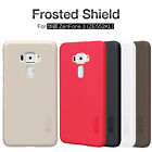 Nillkin Super Frosted Shield Plastic Back Cover Case For Asus Zenfone 3(ZE552KL)