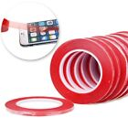 25M Adhesive Double Side Tape Strong Sticky Repair For Samsung iPhone Cell Phone