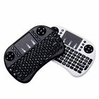 Smart goals templates - i8+ 2.4GHz Wireless keyboard Fly Air Mouse Remote For Android Smart TV BOX BK/WH