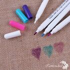 Внешний вид - Water Soluble Pen Erasable Cross Stitch Fabric Marker Pen Auto Vanishing Ink DIY