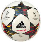ADIDAS FINALE 14 UEFA CHAMPIONS LEAGUE TRAININGSBALL FUSSBALL BALL STERNE DESIGN