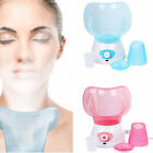 Facial Face Thermal Spa Steamer Pores Steam Sparyer Skin Renewal Sauna Machine