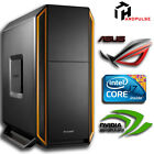 Gamescom 2016 Gamer PC Intel Core i7 6700K GTX 1080 8G 32GB 2TB HDD 250GBSSD