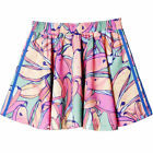 NWT ADIDAS ORIGINALS WOMEN Flared SKIRT multicolor  AJ8157  XS S M L