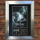 DANIEL RADCLIFFE Harry Potter Signed Autograph Mounted Reprint Photo Print 134