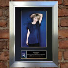 DIDO Signed Autograph Mounted Photo Quality Reproduction A4 Print 324
