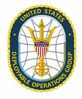 Us Deployable Operations Group Sticker Military Decal M336