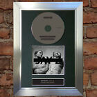 JAY Z Holy Grail Album Signed Autograph CD & Cover Mounted Print A4 36