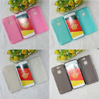 "5"" Gigaset ME pure GS53-6-soft TPU Protect phone Case Cover"