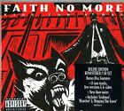 FAITH NO MORE - KING FOR A DAY..FOOL FOR A.. - DELUXE ED. 2 CD  NUOVO SIGILLATO