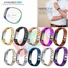 New Stainless Steel Wrist Watch Bands Replace Metal Strap For Fitbit Alta Watch