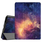 Fintie For Apple iPad Slim Shell Protective Case Smart Stand Cover w/ Wake Sleep