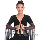 C91619 Belly dance costume Tribal Fusion BellyTop Top