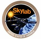 Nasa Skylab Sticker Armed Forces Decal M456