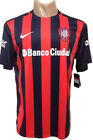 SAN LORENZO HOME SOCCER JERSEY 2015 ALL SIZES image